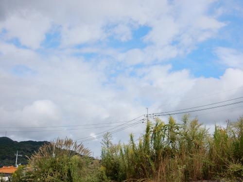 秋の空_d0130212_19133129.jpg