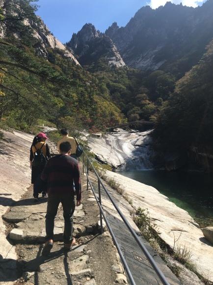 朝鮮旅行友の会第二回ツアー感想_a0386915_11184999.jpg