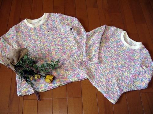 今日も定番Tシャツ!_f0129726_20294733.jpg