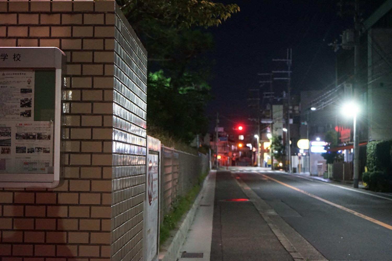 キットズーム FE 28-70mm で 梅田へ_b0069128_13302120.jpg