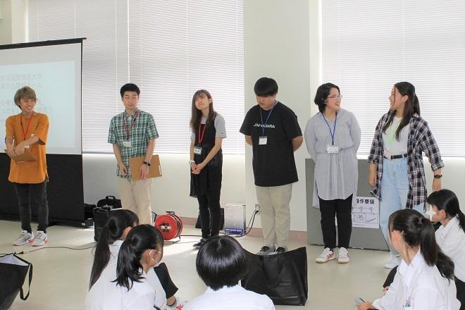 新潟県立加茂農林高校においてワークショップを行いました_c0167632_15061688.jpg