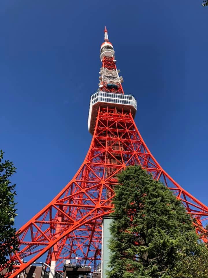 東京タワー美しいです_f0070743_23482469.jpg