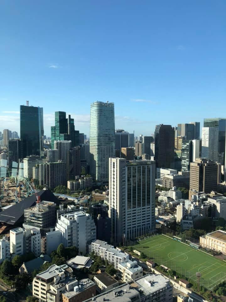 東京タワー美しいです_f0070743_23482658.jpg