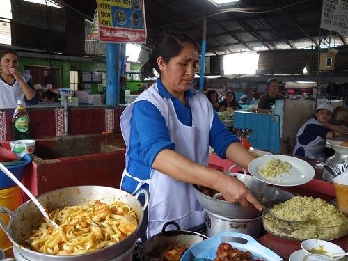 Mercado San Sebastianで久々のパスタが旨かった_c0030645_10290492.jpg