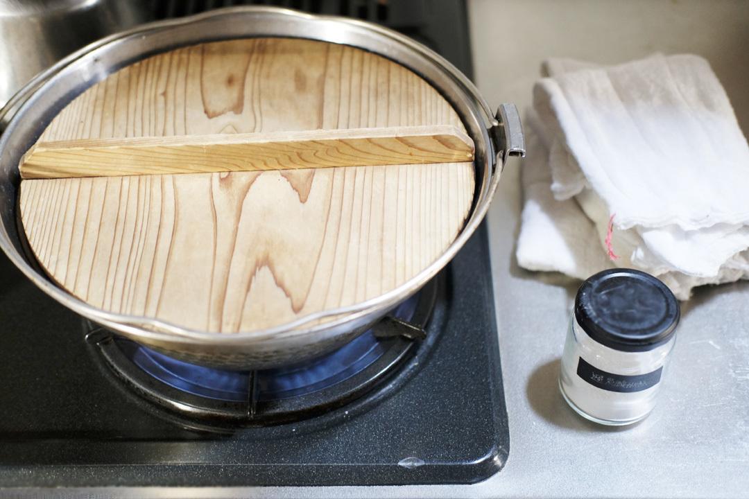ふきんを真っ白にする!わたしの煮洗い方法。_d0227246_10495369.jpg