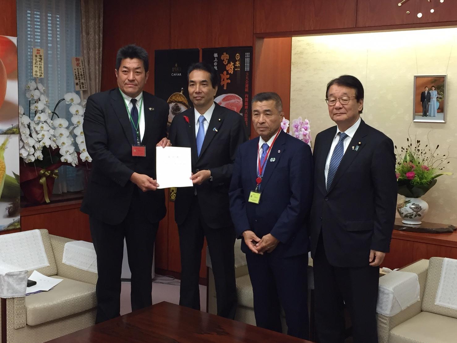 「NHKおはよう日本」の「新閣僚に聞く」_a0143152_19014707.jpeg