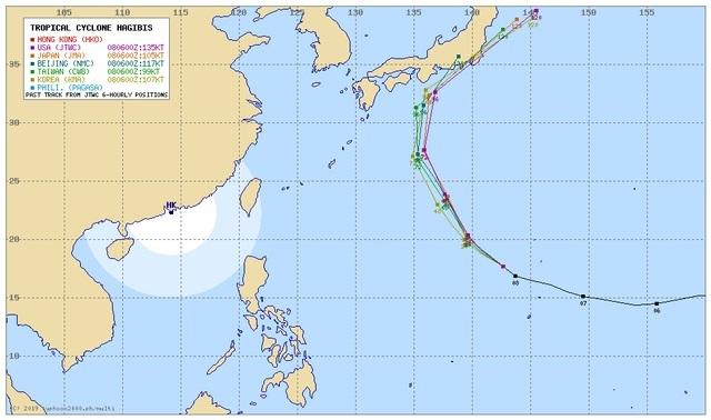 台風19号と秋季展                     No.1983_d0103457_00051761.jpg