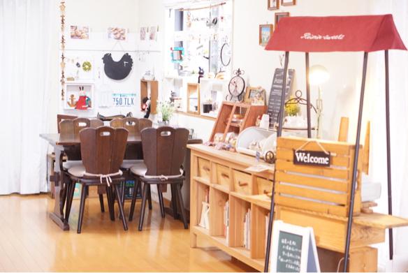 おうちぱんのブックカフェの日は無事に終りました。_c0169360_11555310.jpg
