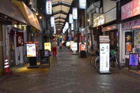 西成、カラオケ居酒屋おすすめ_f0347663_15352812.jpg