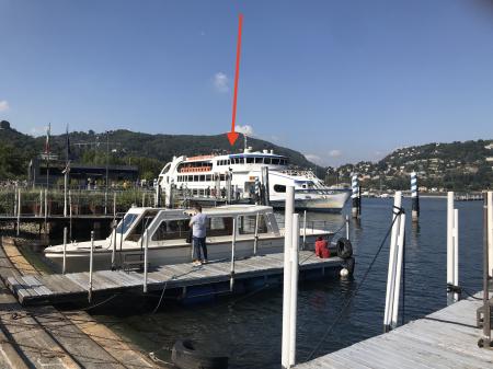 コモ湖で船に乗った♪_a0136671_23540586.jpeg