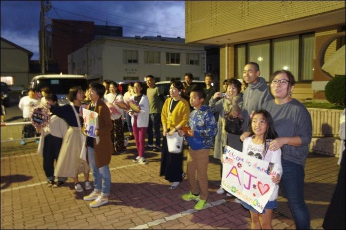 2019 10月6日 JW32th in JAPAN_f0205780_09182943.jpg