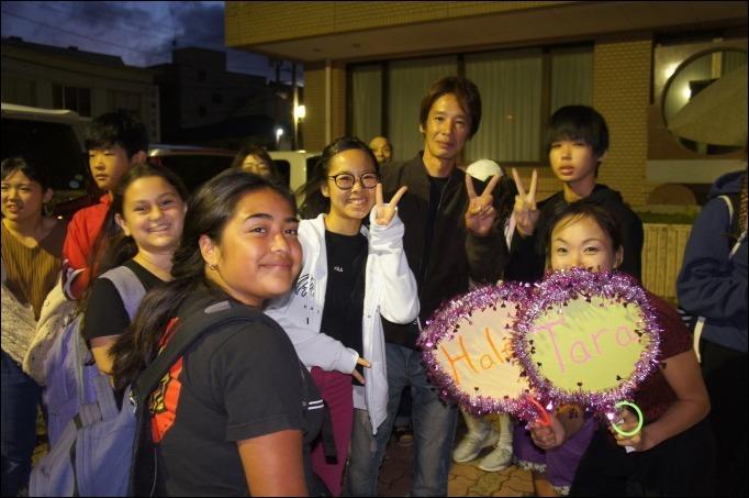 2019 10月6日 JW32th in JAPAN_f0205780_09192218.jpg