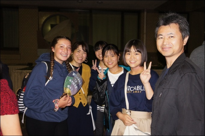 2019 10月6日 JW32th in JAPAN_f0205780_09202564.jpg