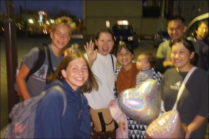 2019 10月6日 JW32th in JAPAN_f0205780_09244100.jpg