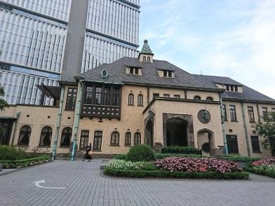 赤坂プリンスホテルクラシックハウスで同窓会_b0207284_23561125.jpg