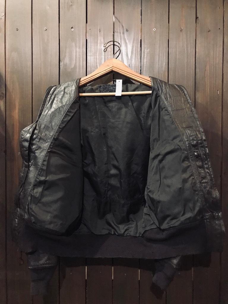マグネッツ神戸店 明けましておめでとうございます! #1 Flight Jacket!!!_c0078587_14202299.jpg