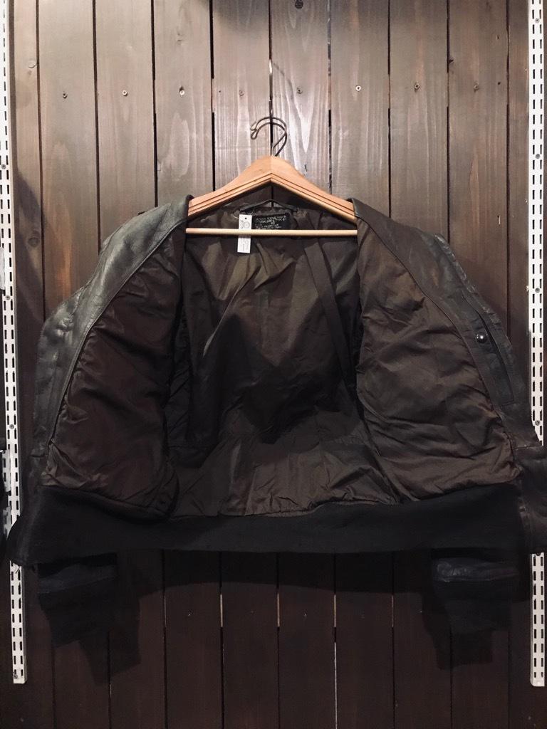 マグネッツ神戸店 明けましておめでとうございます! #1 Flight Jacket!!!_c0078587_14241156.jpg