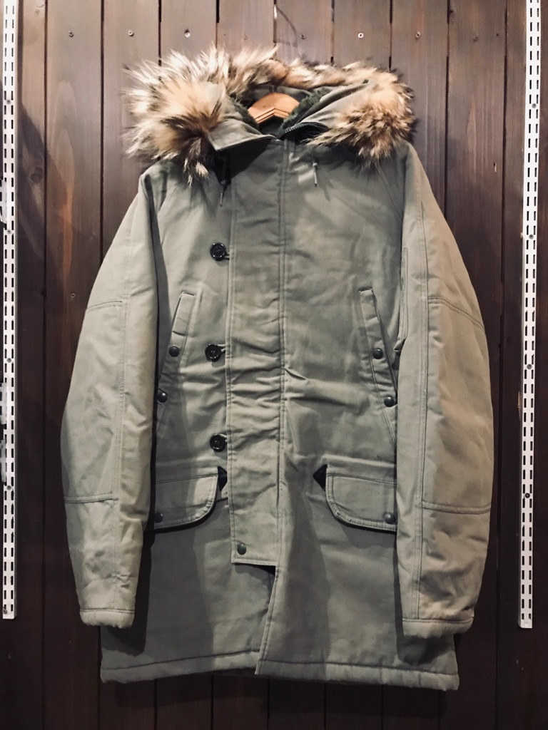 マグネッツ神戸店 10/12(土)冬Superior入荷! #2 US.Military Item Part2!!!_c0078587_15552277.jpg