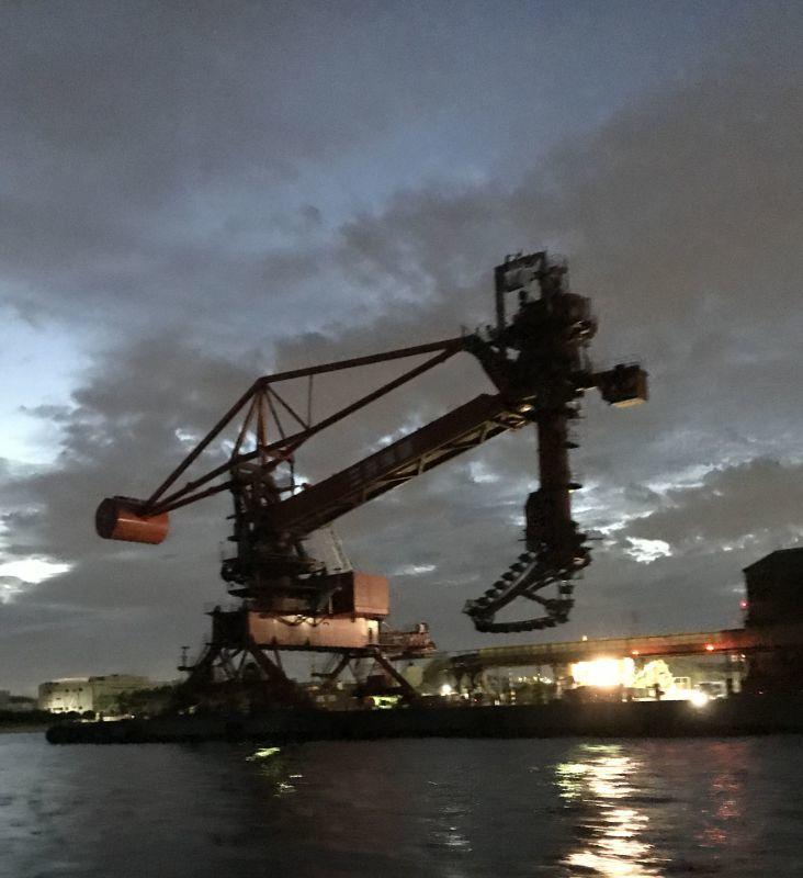 横浜 工場夜景クルーズ_a0163788_21070966.jpg