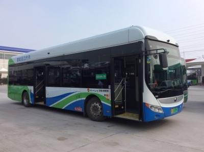 参观郑州氢巴727路的公交总站_d0007589_16250622.jpg