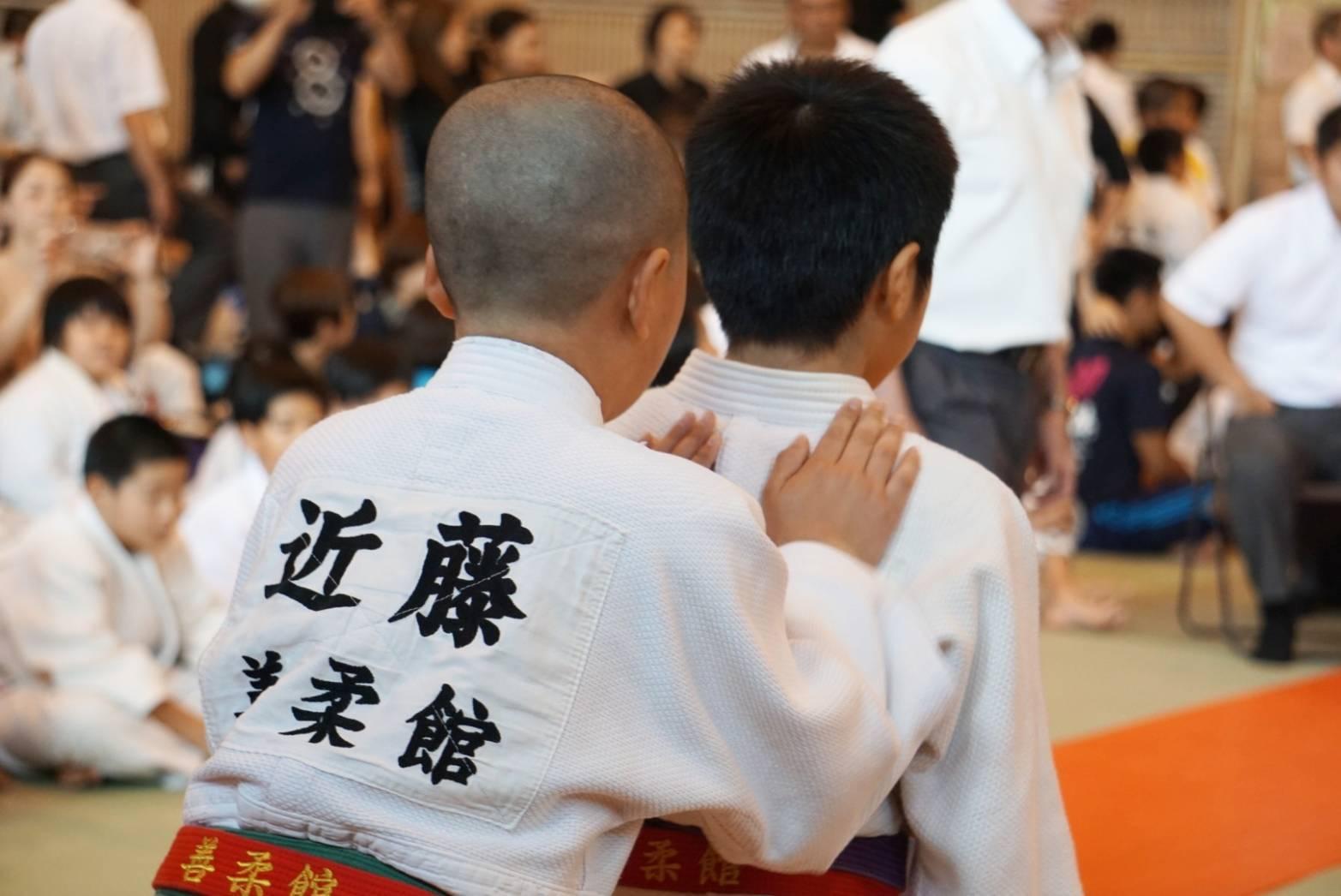 2019 「きよらの郷」防犯少年柔道大会_b0172494_18363986.jpg