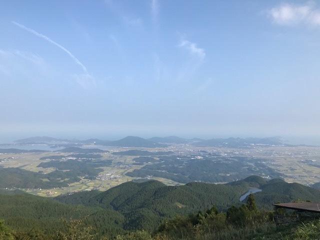 休みになると山登りin糸島雷山_f0232994_13280377.jpg