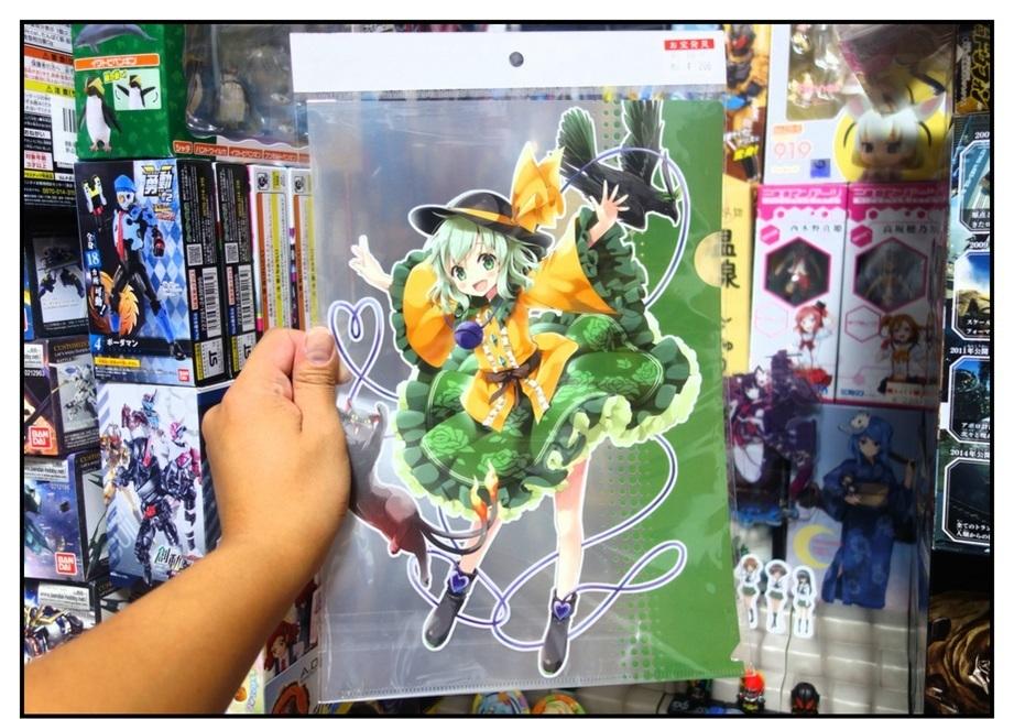 【漫画で雑記】仙台の中古店を巡る(生放送もあるゾ)_f0205396_21465253.jpg
