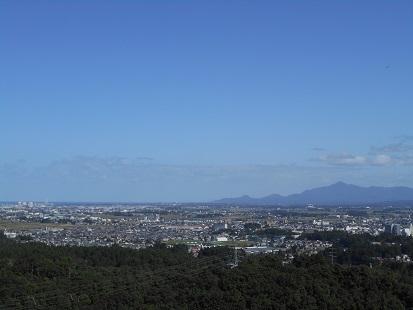 金谷山 歩け歩け遠足_c0212598_16191129.jpg