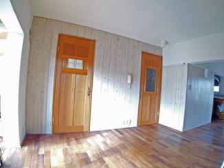 納品、マンション内装解体の一週間_a0061599_00113713.jpg