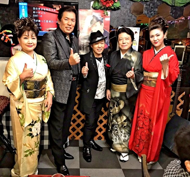 「歌う!セールスマン・ローカル線歌の旅」10月ロケ収録3日目_b0083801_08311951.jpg