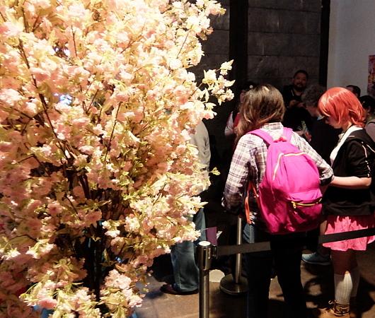 日本文化いっぱいのAnime Fest @ NYCC x Anime Expo会場_b0007805_06591384.jpg