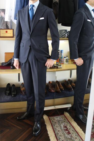 """""""成人式"""" は10年スーツを仕立ててみませんか。_b0081010_13090337.jpg"""