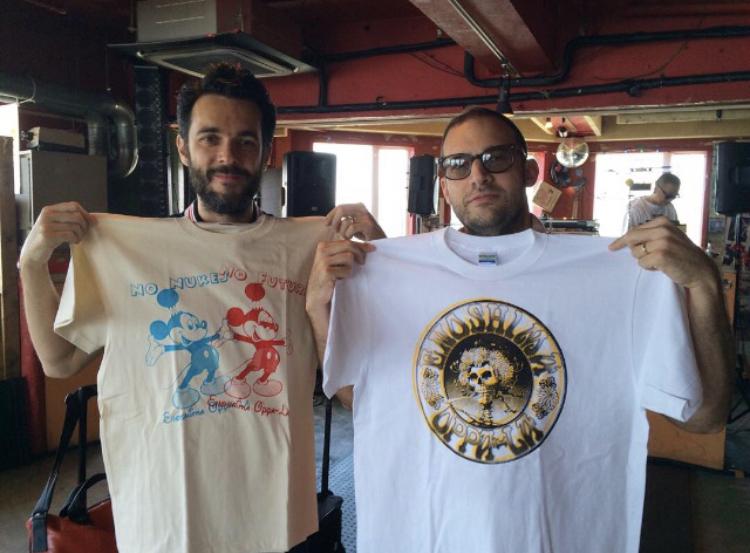Mister Saturday Night 江の島CurryDiner OPPA-LA オッパーラは11月4日 月曜祝日 the 7hoursです‼️  3年ぶりにジャパンツアー開催決定‼️_d0106911_01312042.jpg