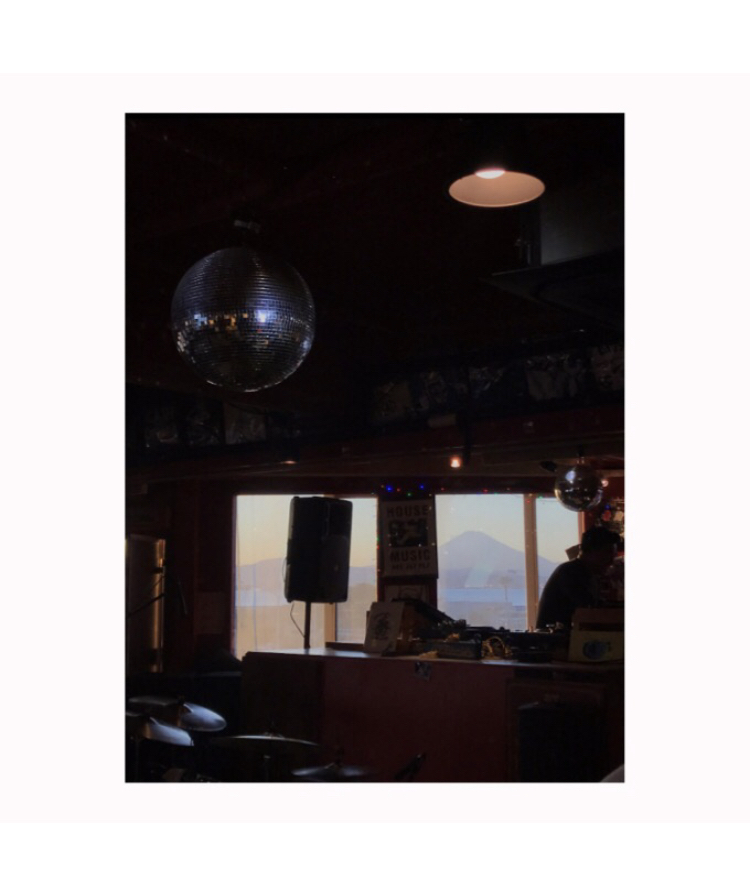 Mister Saturday Night 江の島CurryDiner OPPA-LA オッパーラは11月4日 月曜祝日 the 7hoursです‼️  3年ぶりにジャパンツアー開催決定‼️_d0106911_02023625.jpg