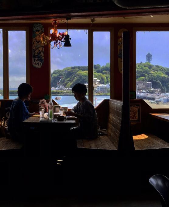 Mister Saturday Night 江の島CurryDiner OPPA-LA オッパーラは11月4日 月曜祝日 the 7hoursです‼️  3年ぶりにジャパンツアー開催決定‼️_d0106911_02031059.jpg