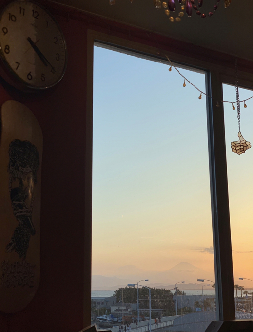 Mister Saturday Night 江の島CurryDiner OPPA-LA オッパーラは11月4日 月曜祝日 the 7hoursです‼️  3年ぶりにジャパンツアー開催決定‼️_d0106911_02031131.jpg