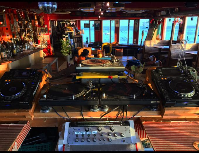 Mister Saturday Night 江の島CurryDiner OPPA-LA オッパーラは11月4日 月曜祝日 the 7hoursです‼️  3年ぶりにジャパンツアー開催決定‼️_d0106911_02031203.jpg