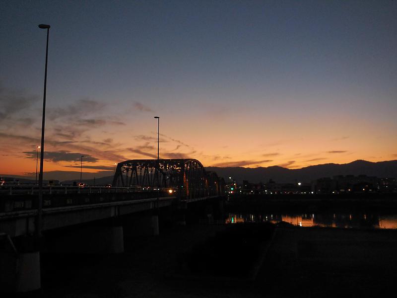 いつかの夕景_f0032011_19515214.jpg