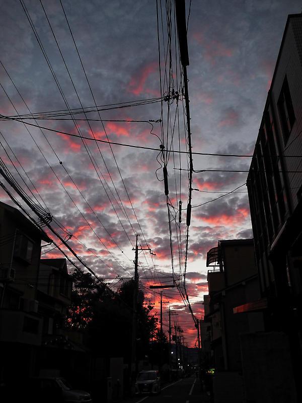 いつかの夕景_f0032011_19515259.jpg