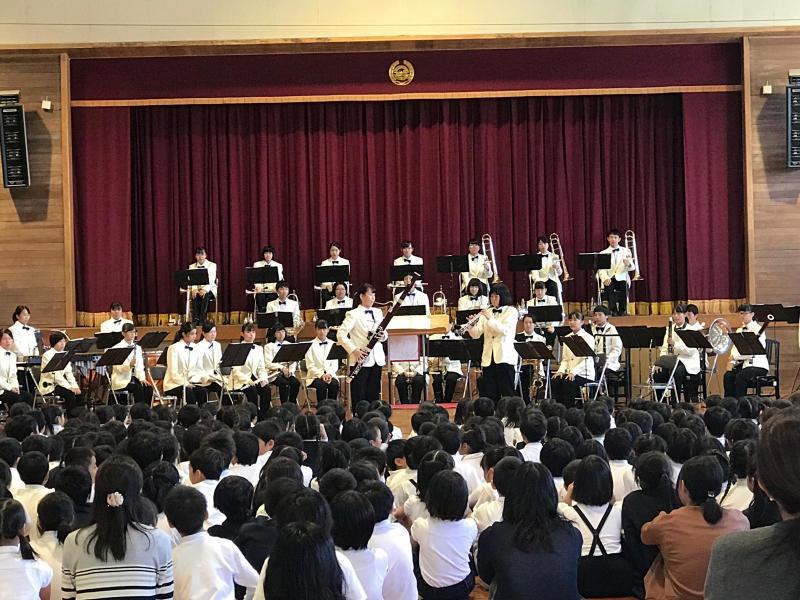 倉敷市立万寿東小学校へ出かけて来ました!_d0016622_19482942.jpg