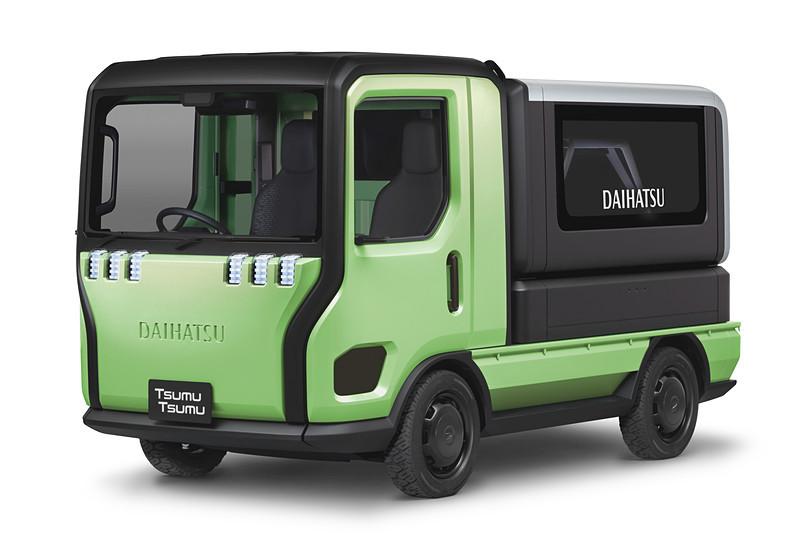 ダイハツは東京モーターショーに次世代軽トラック「Tsumu Tsumu(ツムツム)」を出展する!_f0246424_10304621.jpg
