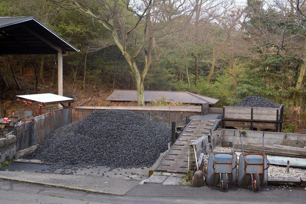 蒸気機関車の石炭_e0373930_23172014.jpg