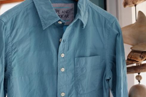 FabGarden 新作モザイクシャツ出来ました♪_d0108933_00102371.jpg