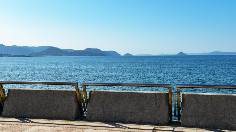 今日もただ何となく撮ってしまう海岸散歩の写真です _d0246136_23220304.jpg