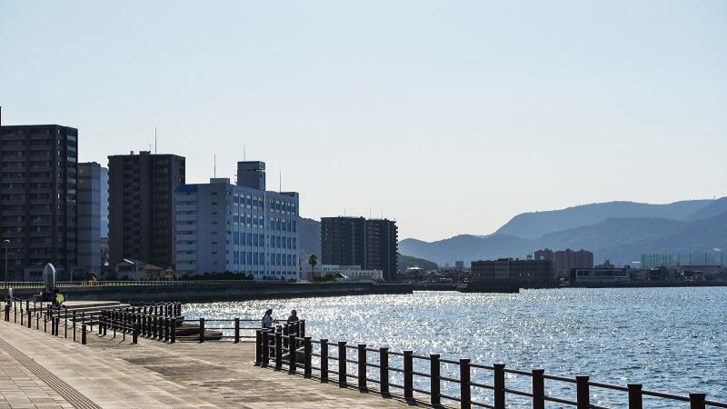 今日もただ何となく撮ってしまう海岸散歩の写真です _d0246136_23223443.jpg