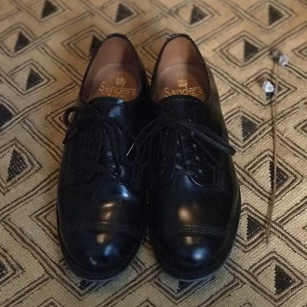 スニーカーではなく革靴で、、_d0364239_19151406.jpg
