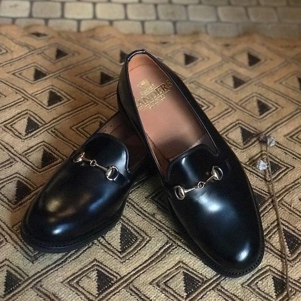 スニーカーではなく革靴で、、_d0364239_19200047.jpg