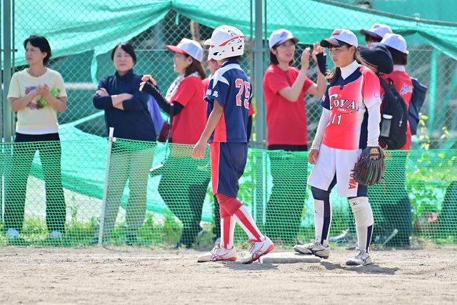 福島県地区予選 安達VS東和②_b0249247_20053605.jpg