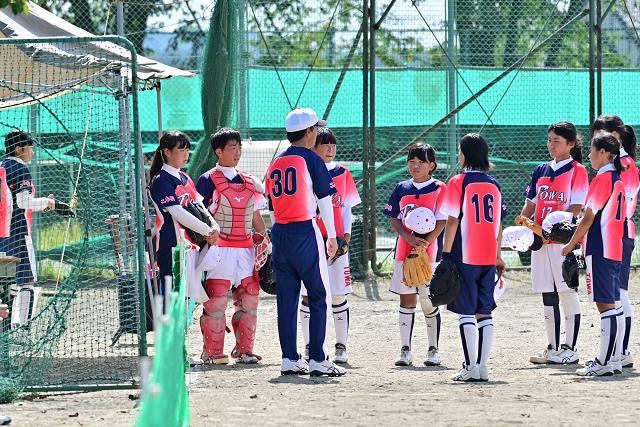 福島県地区予選 安達VS東和②_b0249247_20053618.jpg