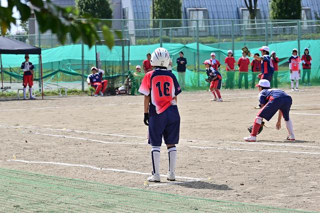 福島県地区予選 安達VS東和②_b0249247_20055218.jpg